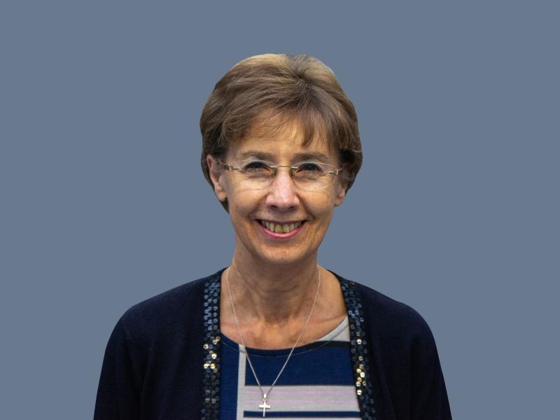 Shirley Aspinall